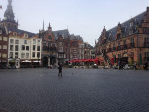 Nijmegen Markt