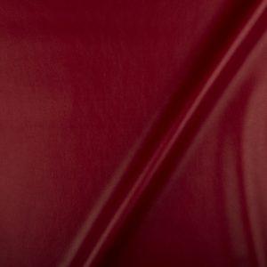 Skai Leer – Dark Red