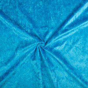 Velours De Panne – Aqua