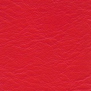 Skai leer - Professioneel - waterproof - Red
